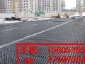 秦皇岛车库成卷排水板【屋顶塑料排水板】